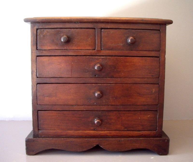 restoring antique furniture
