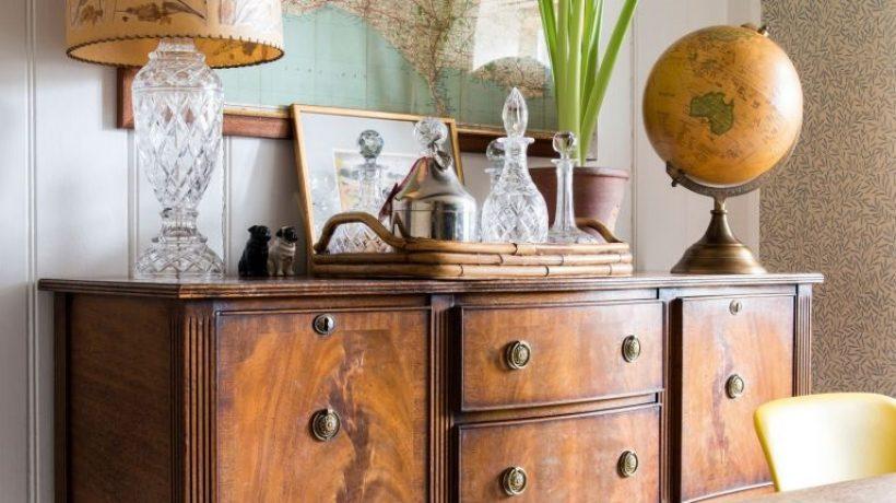 Tips for restoring antique furniture