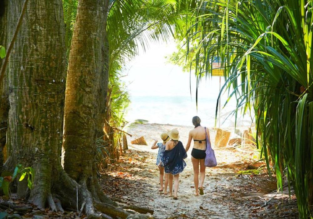 Considering a Getaway in Costa Rica