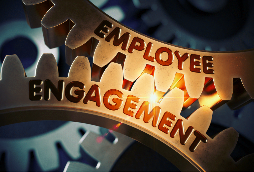 Encourage employee involvement2
