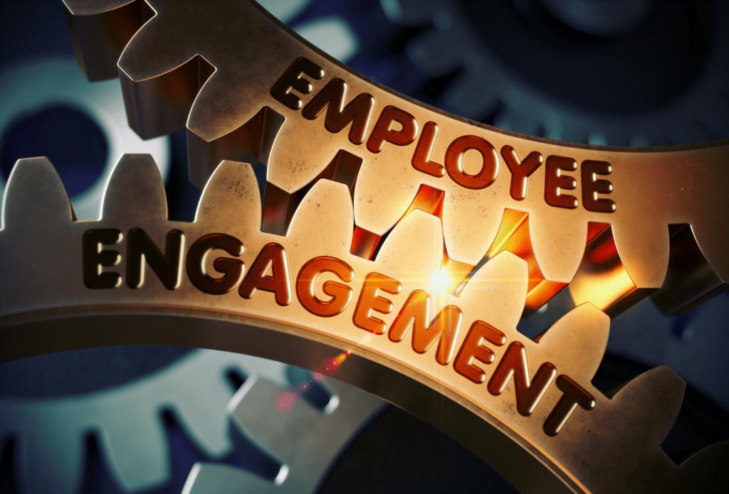 Encourage employee involvement2