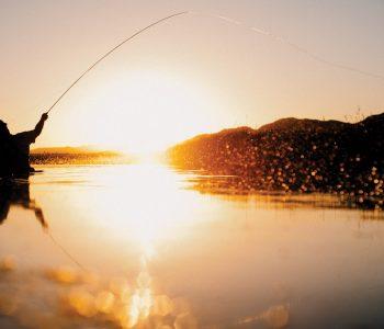 Fishing Vacation Destinations