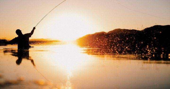 Fishing Vacation Destinations