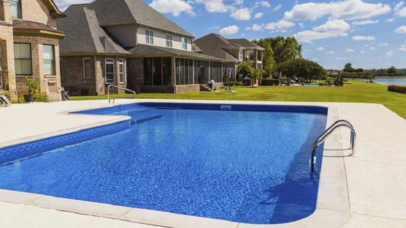 How to Choose the Best Vinyl Pool Liners