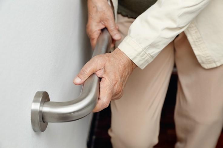 Keeping older people safe at home2
