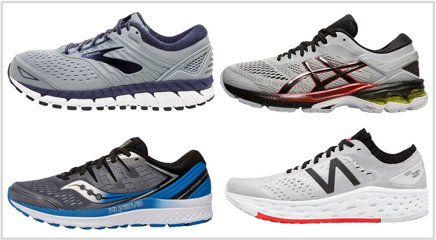Qualities of Good Sports Shoes for Men