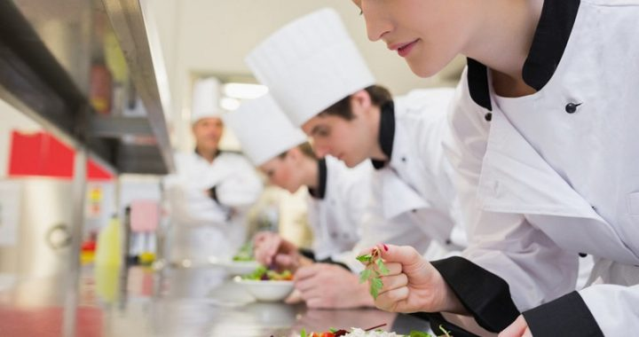 Benefits of Attending Culinary School