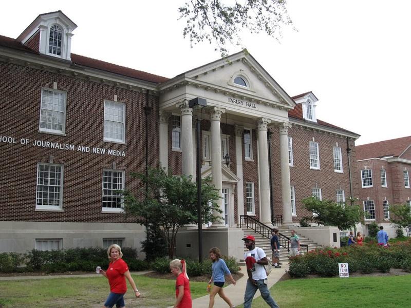 Great Universities for Aspiring Writers