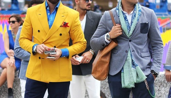 Top tips for being a stylish man in your 30s2