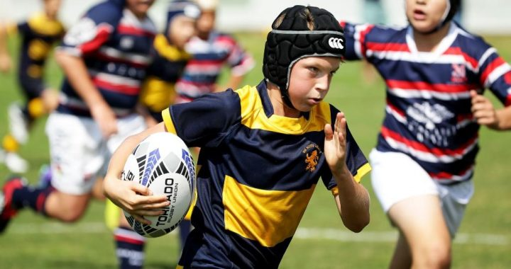 Mistakes to avoid as a young rugby player2