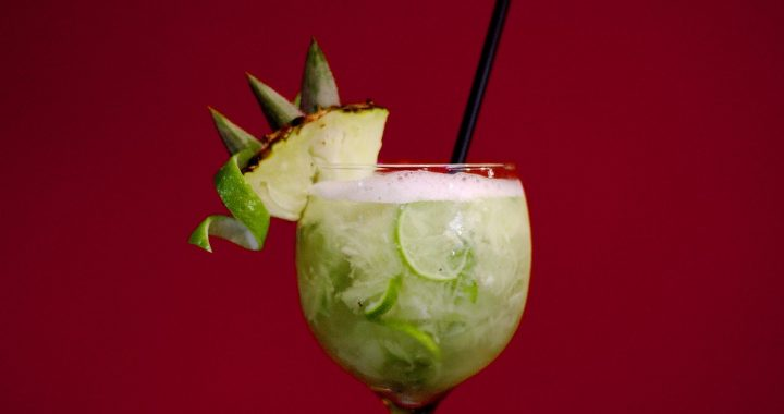 Shake up your St Patrick's Day party with these drinks2