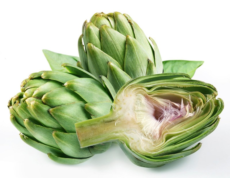 Artichoke properties: 6 health benefits