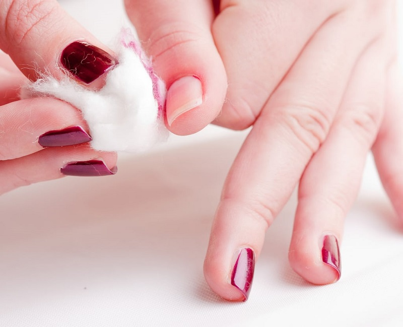 maintain perfect and healthy cuticles
