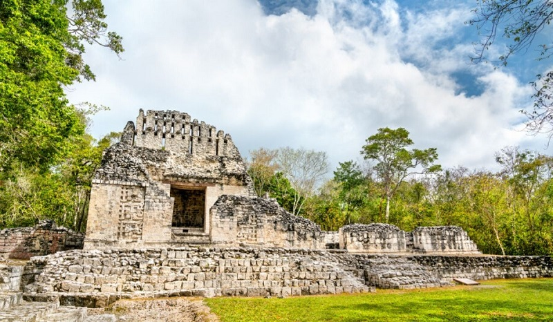 Tourist places in Mexico