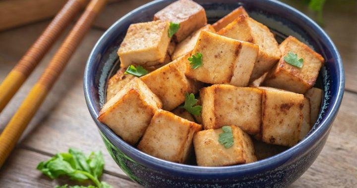 How to eat tofu