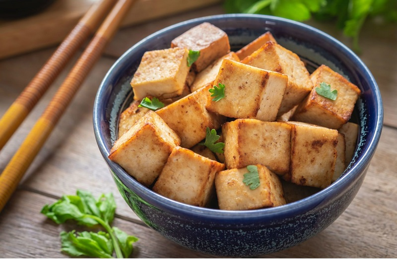How to eat tofu