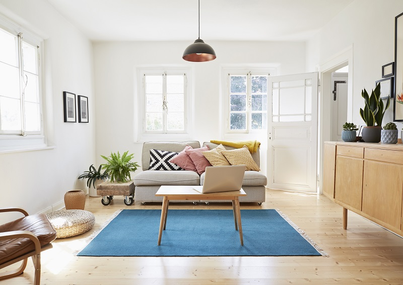 ASK YOURSELF BEFORE DECORATING YOUR HOME