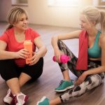 5 fitness tips for busy women