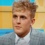 Jake Paul Height, Age, Girlfriend, Net Worth, Family, Biography and more