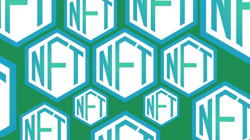NFT's Rise, NFT's Fall